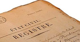 Etat civil