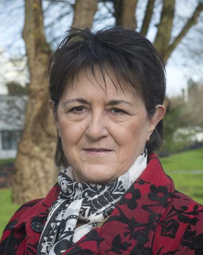 Nadyne Duriez