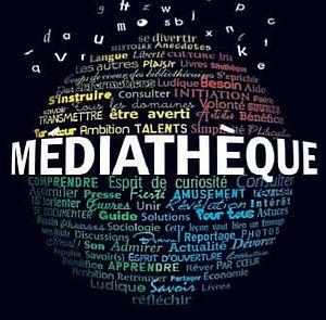 médiathèque de Lorient