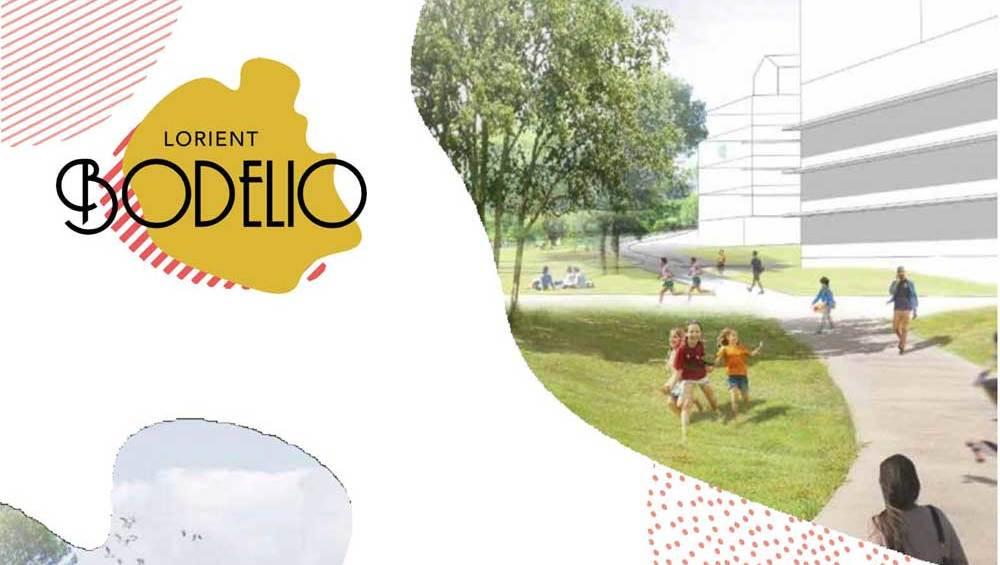 Bodélio - participation du public par voie électronique