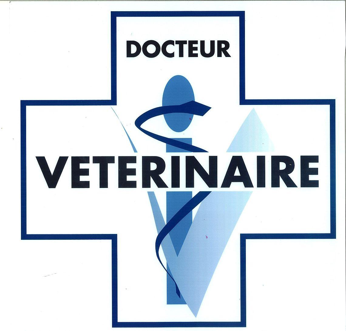 logo des vétérinaires