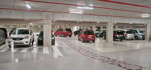 Stationnement - parking