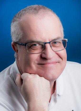 Pascal Limon-Duparcmeur