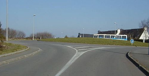 circulation Kerulvé - Mendès-France