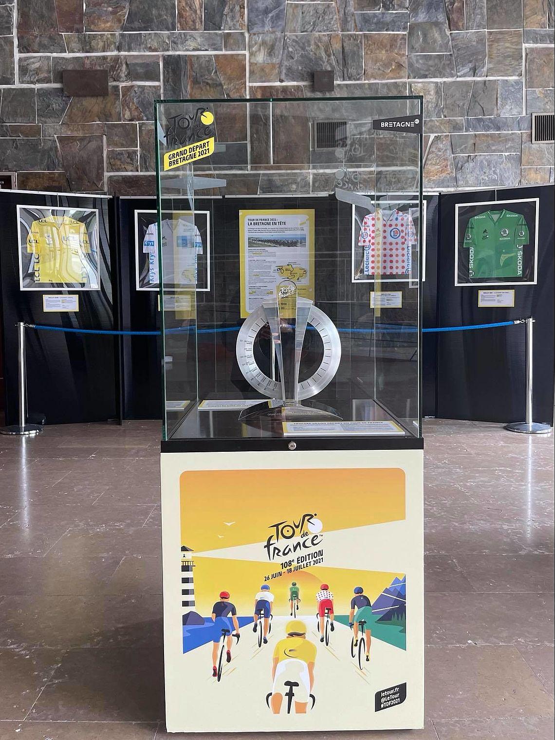 Expo La Bretagne en Tête