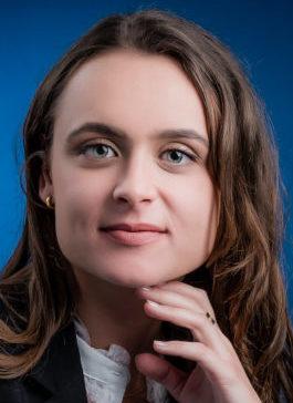Audrey LEVIEIL