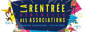 rentrée des associations virtuelle