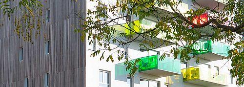 Urbansime-Habitat
