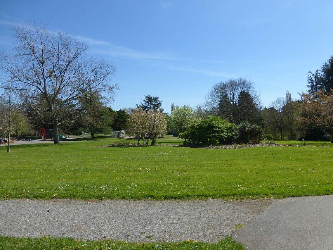 Parc du Bois-du-château