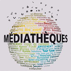 médiathèques de Lorient
