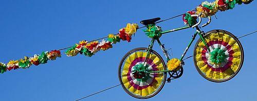 Les expos sur le Tour de France