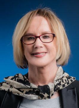 Chantal LALLICAN, conseillère déléguée aux affaires juridiques et aux assurances