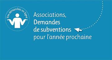 subventions aux associations