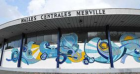 Halles de Merville