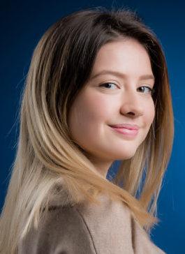 Athéna MARTINAT