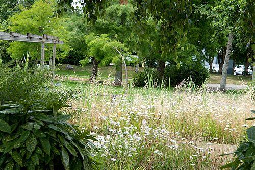 jardin du Manio