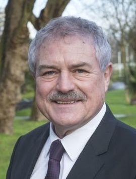 Norbert Métairie