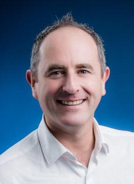 Christophe GINET, conseiller délégué à l'emploi, à la formation et à l'économie sociale et solidaire
