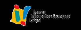 BIJ - logo