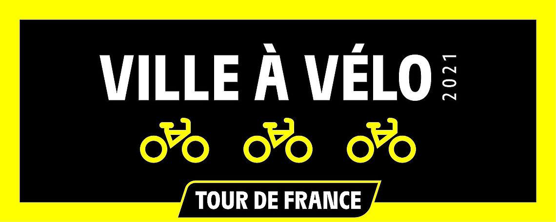 logo Ville à vélo