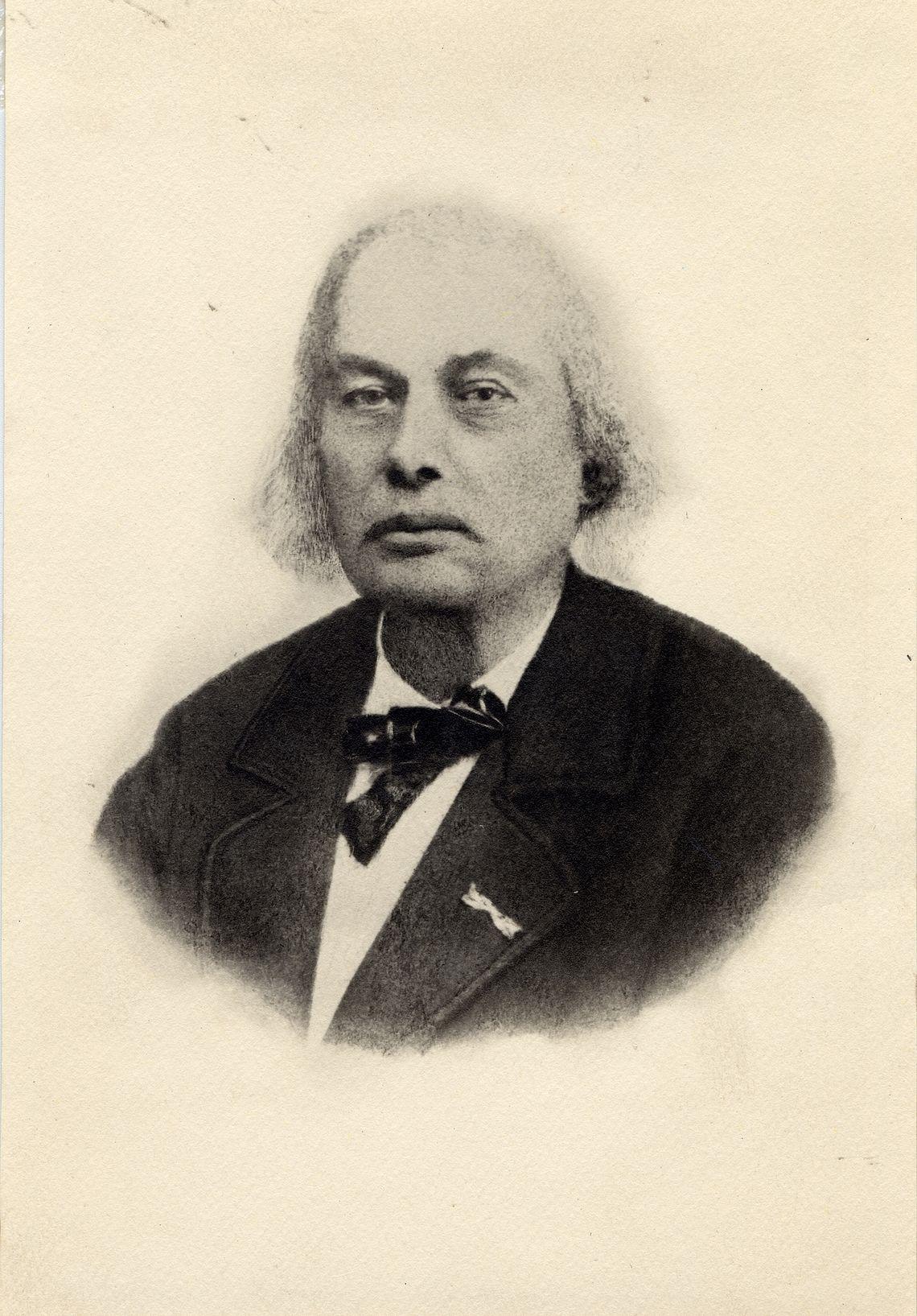 Louis Bodelio