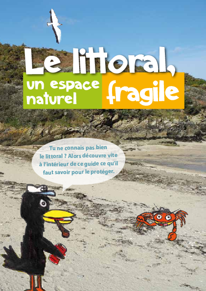 Guide du littoral