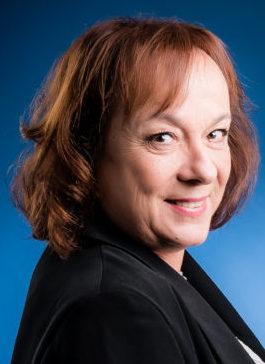 Cécile BESNARD, chargée de la vie de quartiers et de la démocratie participative - secteur Lorient Sud