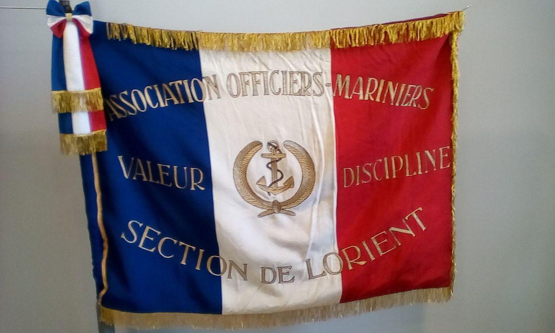 Association des mariniers en retraites et veuves du morbihan 2