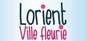 Lorient Ville fleurie - concours 2021