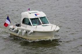 Permis bateau, préparation avec le CNL