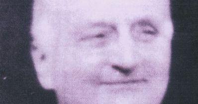 Henry Verrière