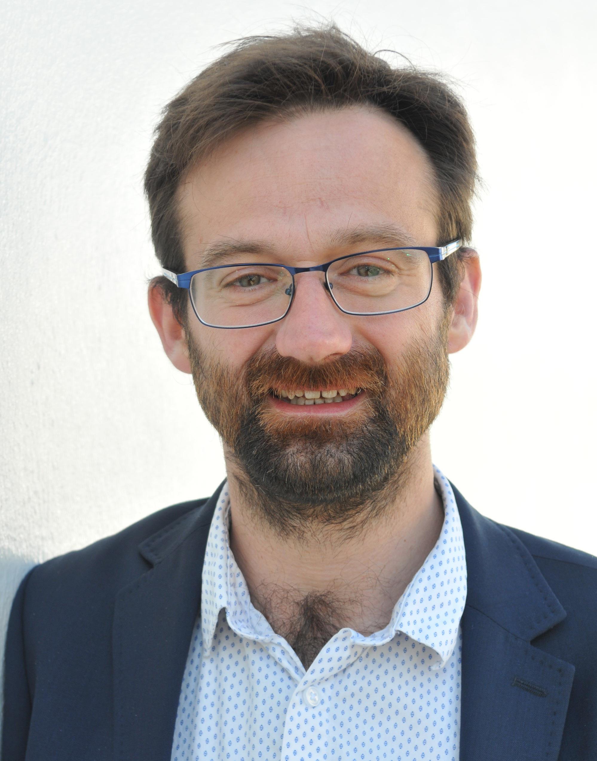 Yann Syz