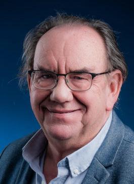 Armel TONNERRE, chargé des finances, de la commande publique, de l'évaluation des politiques publiques et de la coopération communautaire