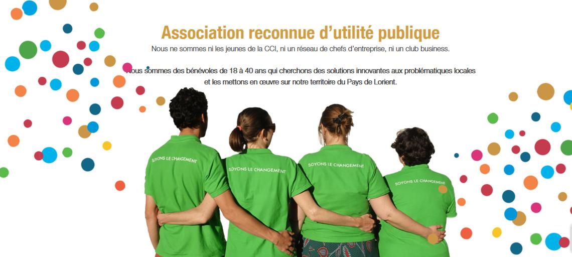 Jeune chambre économique du pays de Lorient 4