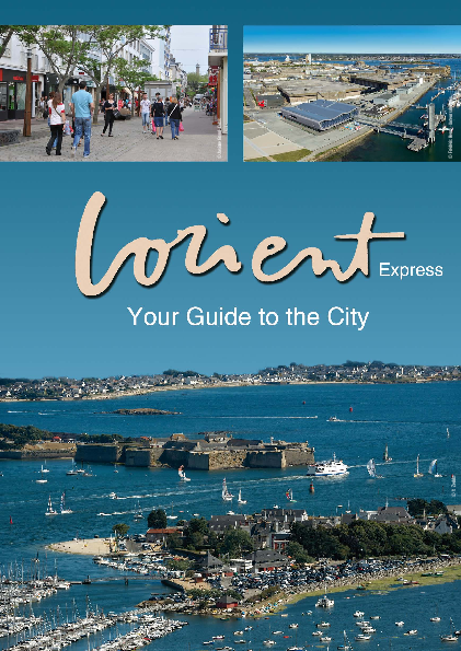 Lorient Express guide