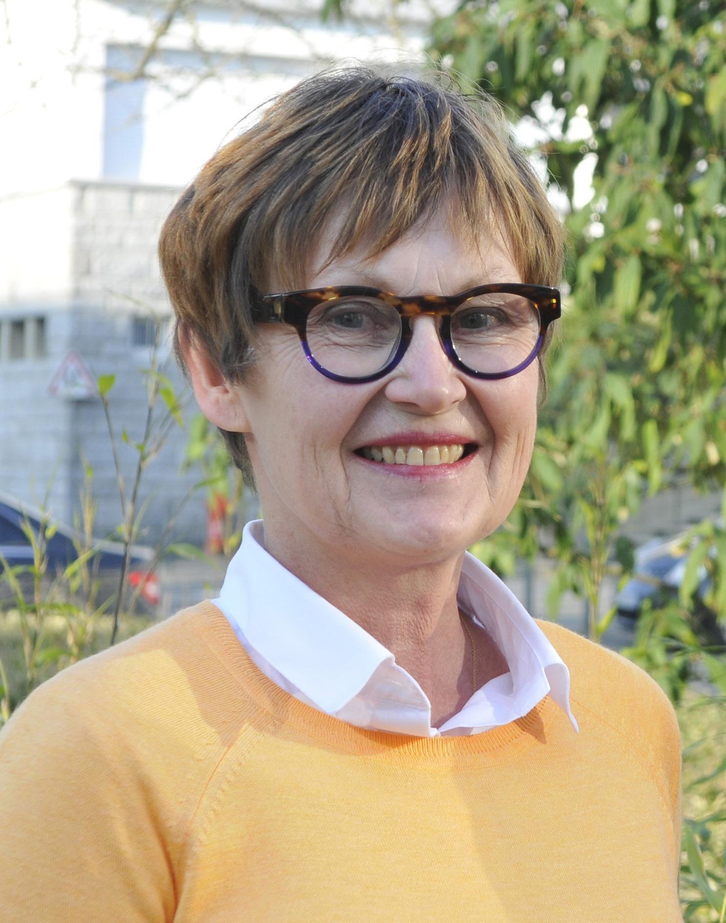 Marie-Christine Baro