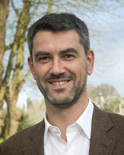 Tristan Douard