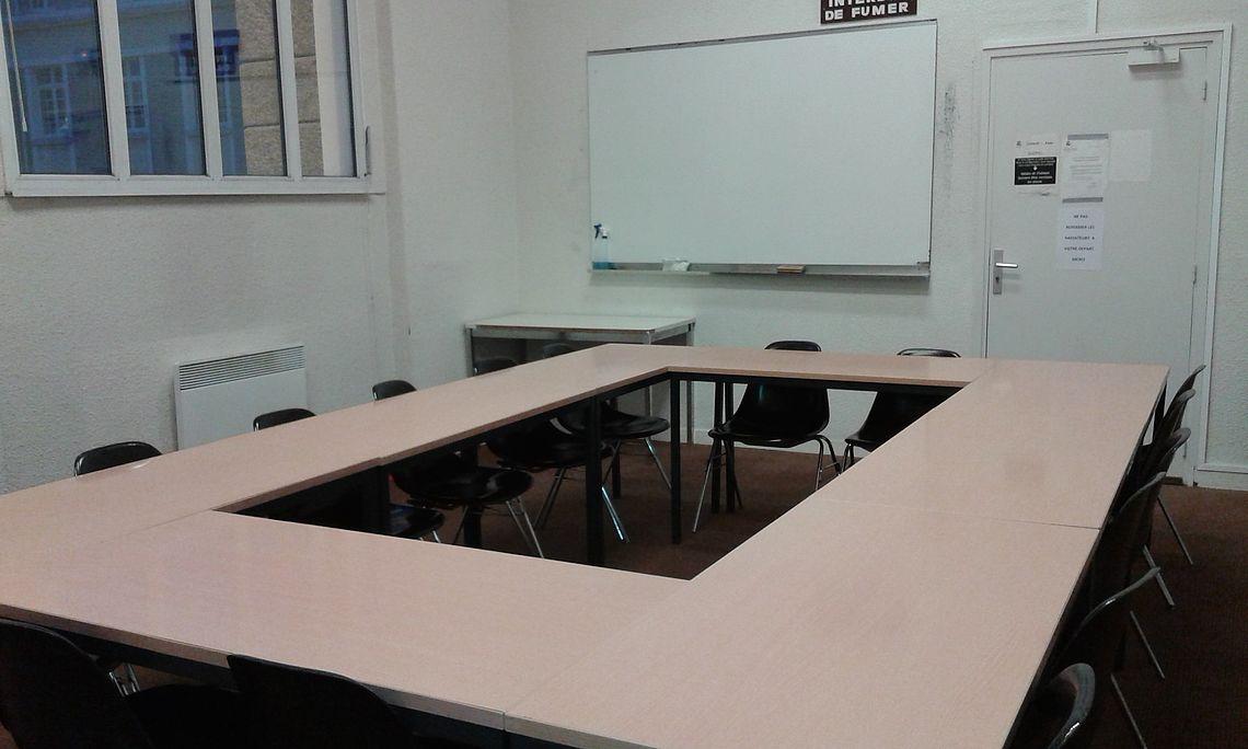 Salle A01