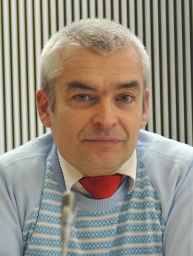 Pascal Baron