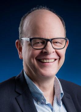 Christian LE DU, chargé des bâtiments, de l'accessibilité et des ERP