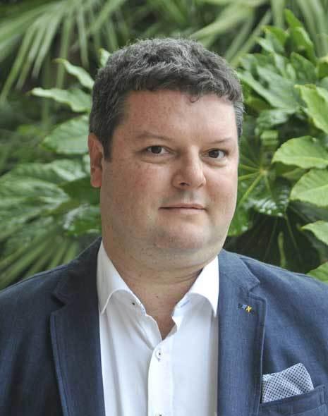 Sylvain Le Meur
