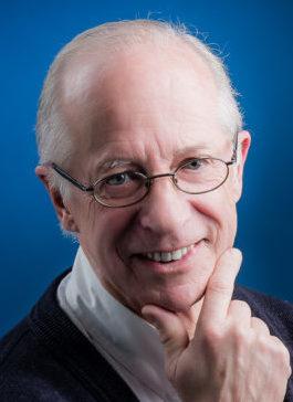 Thierry CHARRIER, conseiller délégué à la condition animale