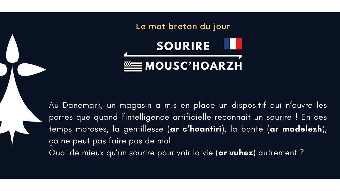 Mousc'hoarzh