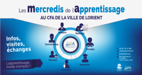 mercredis de l'apprentissage