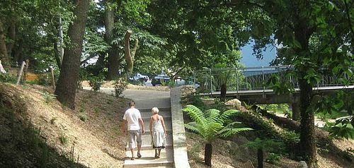 Promenade citadine
