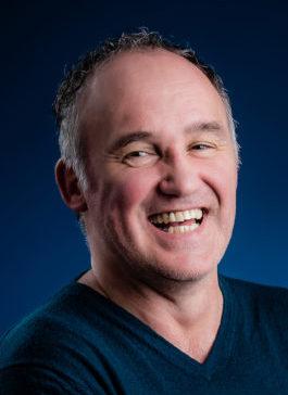 Franck GEFFRAY, conseiller délégué à l'animation commerciale