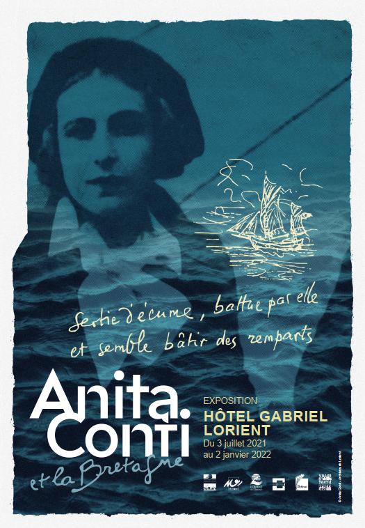 Anita Conti ha Breizh
