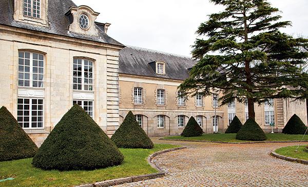 Hôtel Gabriel