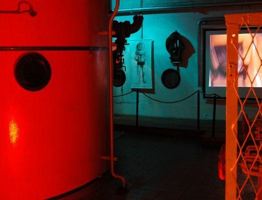 Musée sous-marin du Pays de Lorient