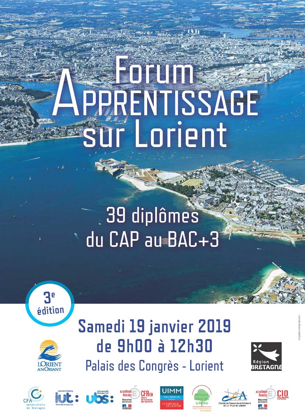 Forum de l'apprentissage